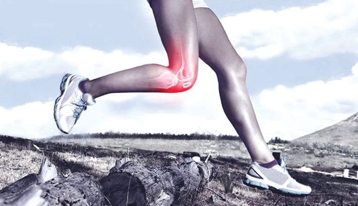 Doing this exercise every day can prevent knee surgery