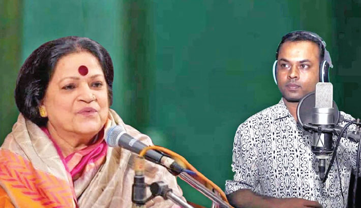 Billal to perform with Haimanti Sukla
