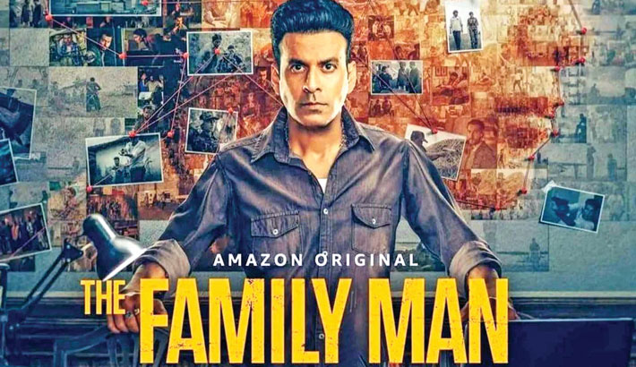 Five popular crime-thrillers by Manoj Bajpayee