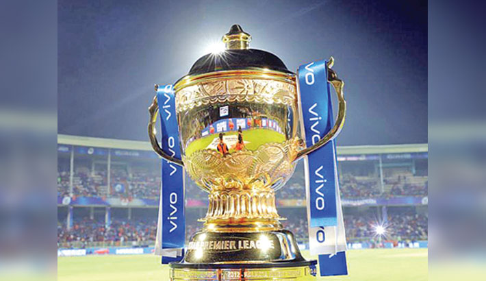 Postponed IPL to be finished in UAE