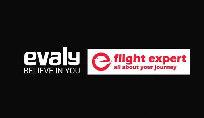 Evaly enters travel industry