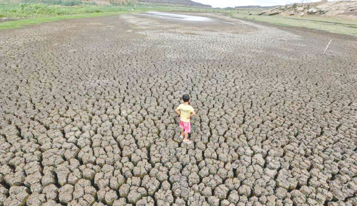 Brazil faces worst dry spell in 91 years