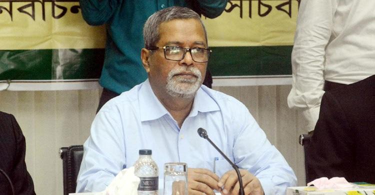 NID service should be entrusted to Election Commission: KM Nurul Huda