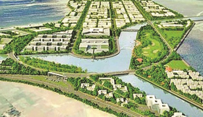 Bangabandhu Sheikh Mujib Shilpa Nagar: Factory commissioning plans suffer for delay in power supply