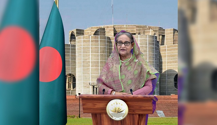 Fortify action-oriented approach to attain green growth: PM tells P4G Summit