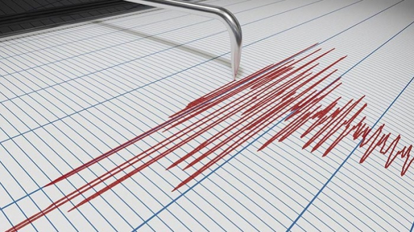 Quake hits Sylhet again