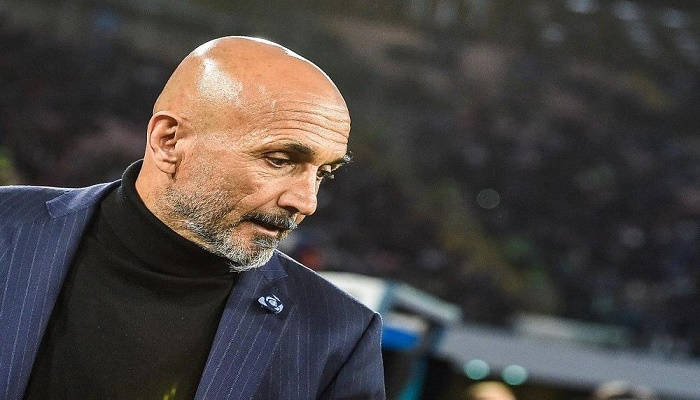 Ex Inter boss Spalletti named as new Napoli coach