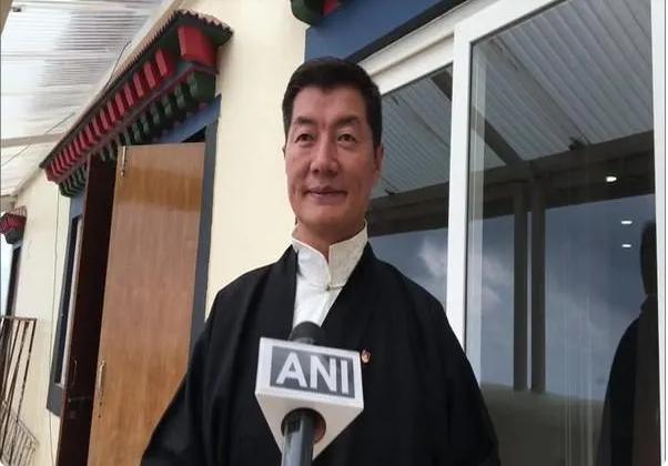 Lobsang Sangay warns China trying to transform Tibet into Chinese province