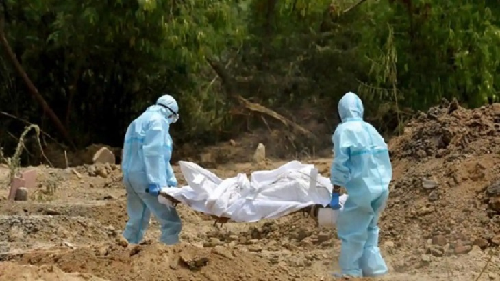 Bangladesh confirms 36 more Covid-19 deaths, 1,710 new cases