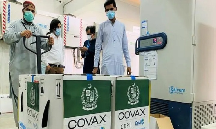 Regulatory body in Pakistan rushes to register Pfizer vaccine after shipment arrives without clearance