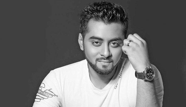 Hridoy Khan's 'Abegi Ay Mon' released