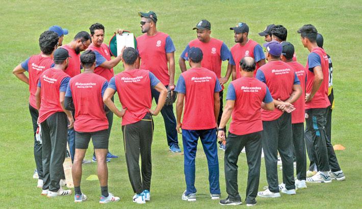 Bangabandhu DPL T20 kicks off today