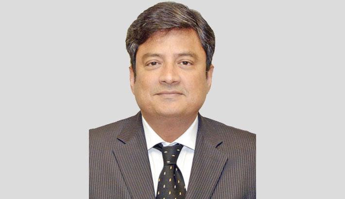 Prof Mashiur made new NU VC