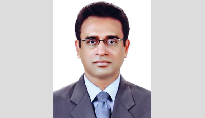 Mahmood Alam new DMD of Mercantile Bank