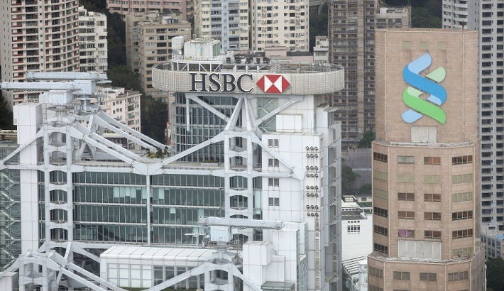 Hong Kong offers top bank executives quarantine exemptions