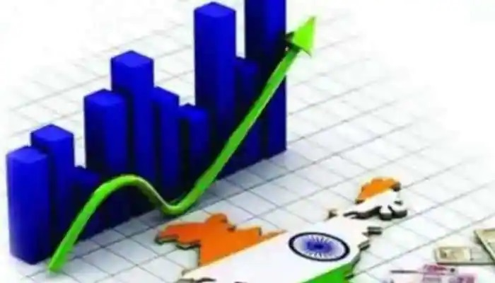 Indian economy contracted by record 7.3% in 2020-21