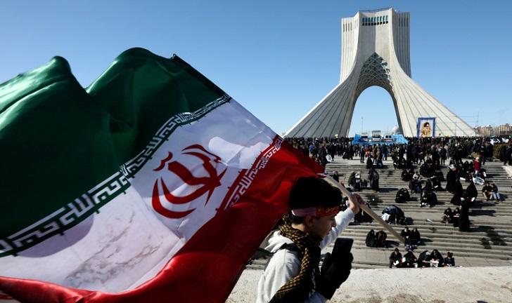 Iran says Saudi talks ongoing in 'good atmosphere'