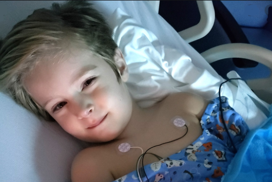 MIS-C for children with Covid - symptoms and treatment
