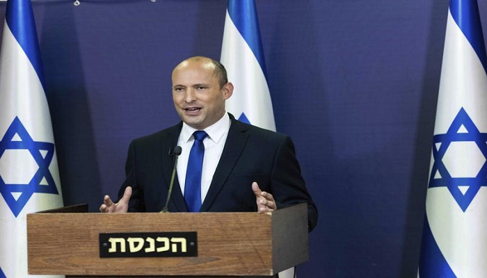 Netanyahu could lose PM job as rivals attempt to join forces