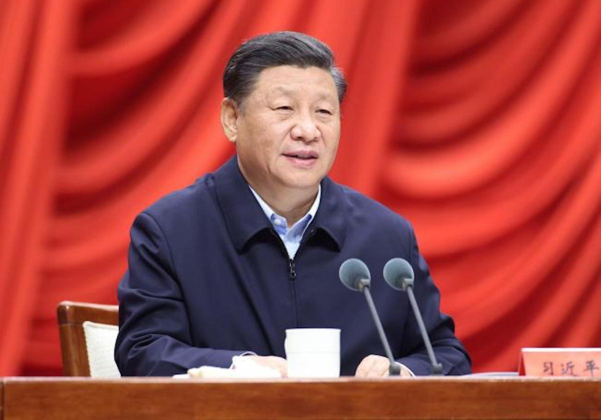 Propaganda: Beijing's weapon of mass deception