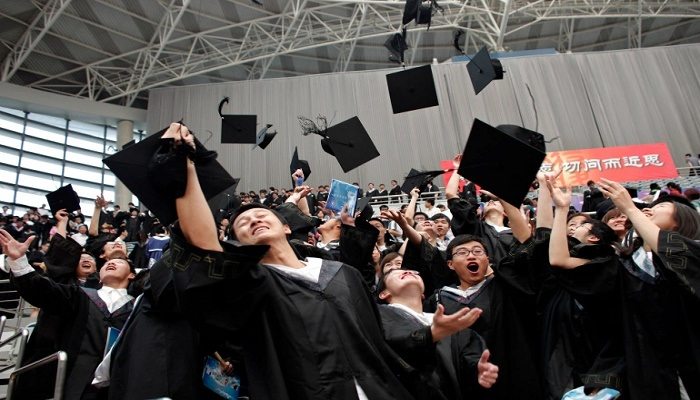 Plans for a Chinese university in Hungary fuel concerns