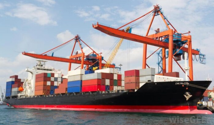 Pakistan remains top importer of Chinese goods in 10MFY21