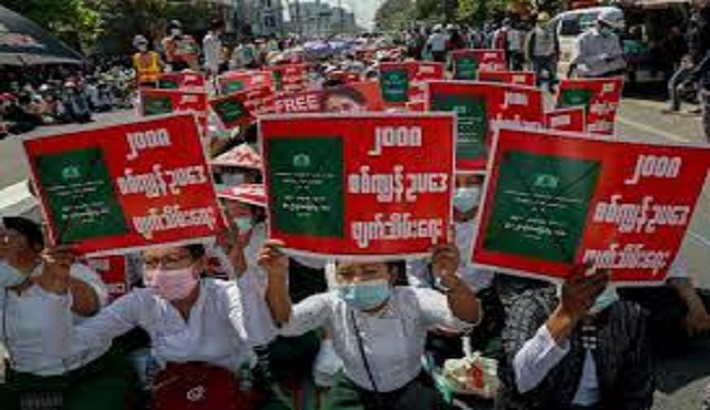 The international community must do more in Myanmar to avoid being disregarded as powerless and inconsequential