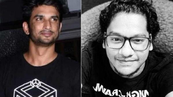 Sushant death case: Flatmate Siddharth Pithani arrested