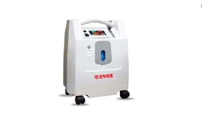 Covid-19: How to use an oxygen concentrator at home