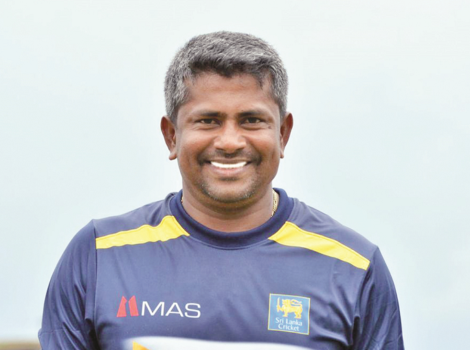 Herath likely to be Tigers' new spin coach