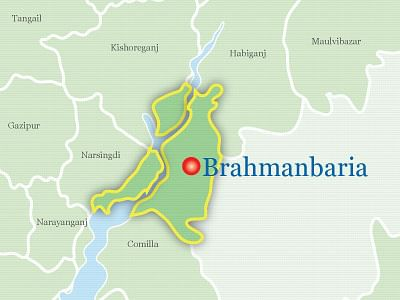 Woman gives birth to triplets in B'baria