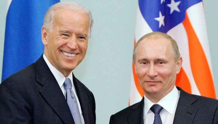 Russia expects no 'breakthrough' at Putin-Biden summit