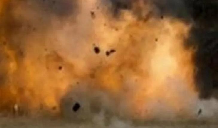 Bomb blast in Afghanistan's Herat kills 6 railway personnel