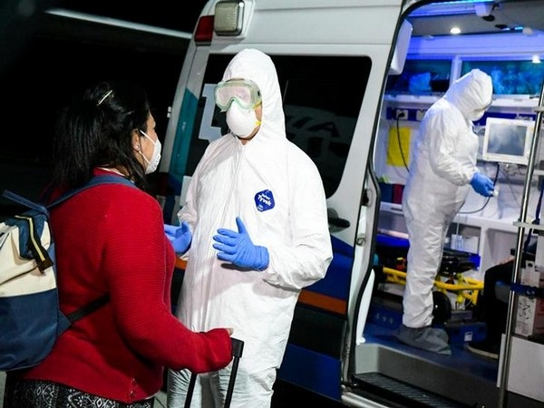 China reports 20 new COVID-19 cases as authorities rush to contain mini-outbreak in Guangdong