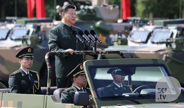 Chinese military faces significant challenge as fertility rate falls in 2020
