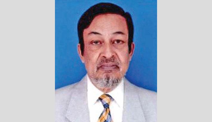 Ex-Secy Gen of SAARC QAMA Rahim passes away