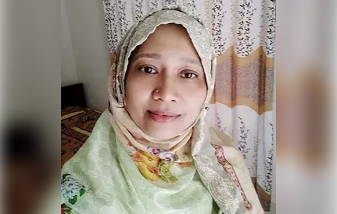 No case filed over death of doctor Sabira though 24-hr passed