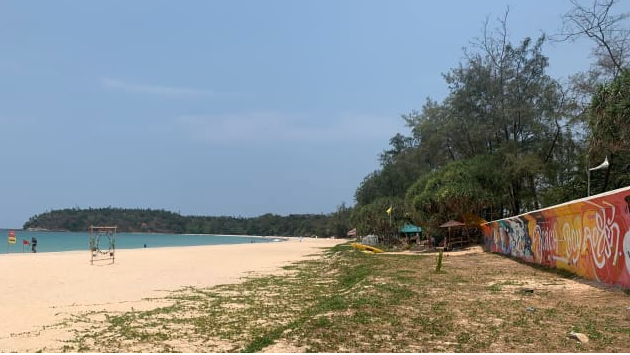 Phuket on track to reopen to vaccinated international tourists from July 1