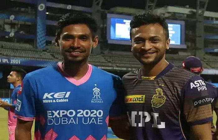 Shakib, Mustafizur uncertain for  remainder of IPL
