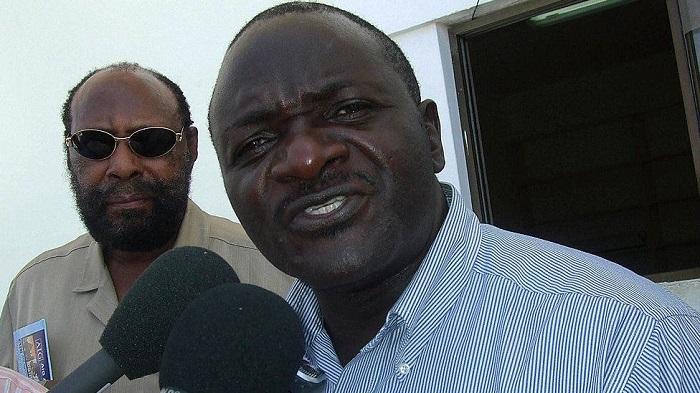 Uganda minister shot in assassination attempt