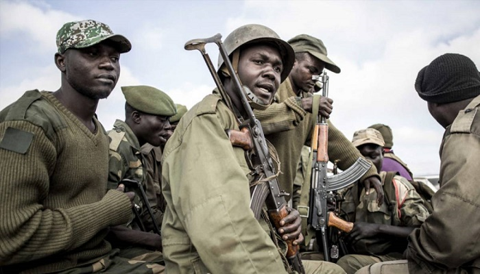 At least 50 dead in two attacks in eastern DR Congo