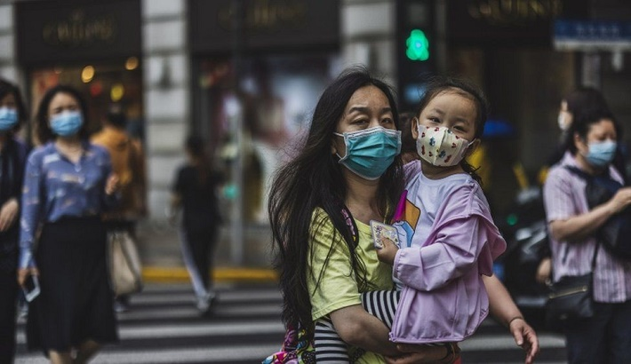 China allows three children in major policy shift