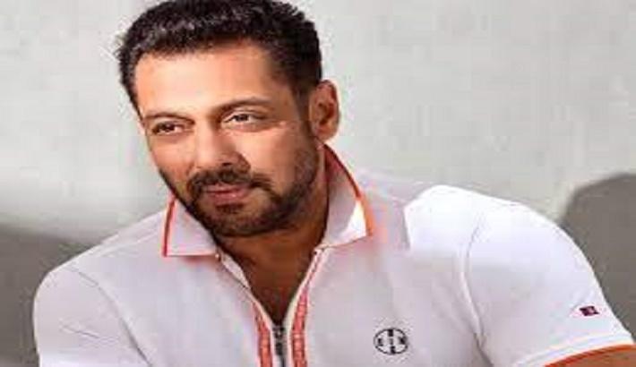 Stay positive amid coronavirus pandemic: Salman Khan