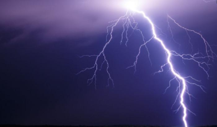 Lightning kills teenage boy in N'ganj