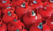 12kg LPG cylinder price re-fixed at Tk 842