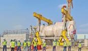 Summit Meghnaghat-II plant brings GE's 1st HA gas turbine
