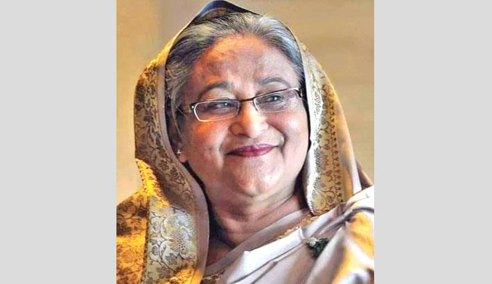Hasina an epitome of statesmanship