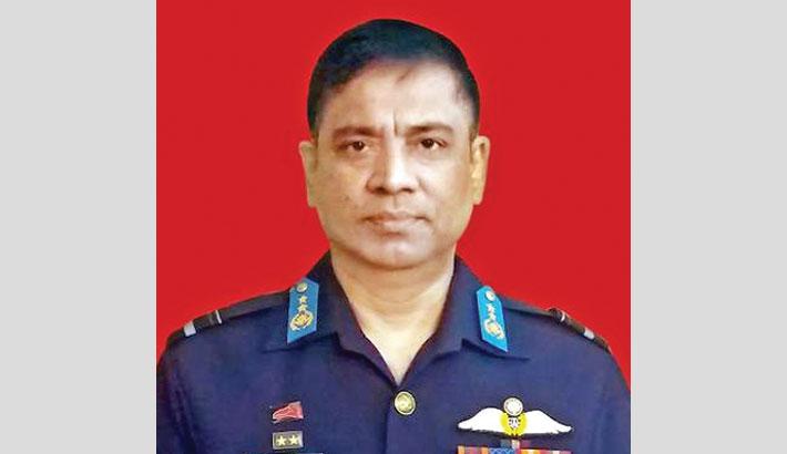 Shaikh Abdul Hannan new BAF chief
