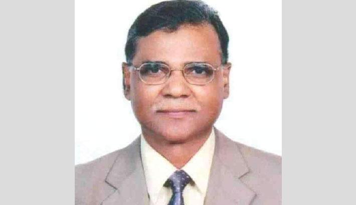 Prof Imdadul Hoque made JnU VC