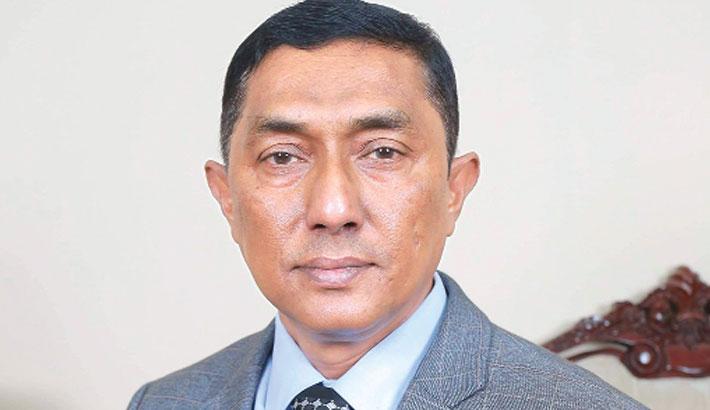 ABM Azad takes charge as BPC chairman